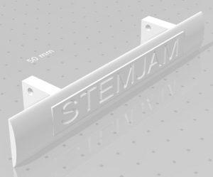 Bumper STEMJAM mBot